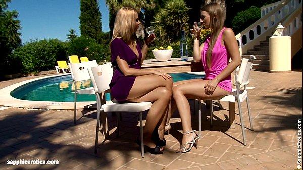 Porno HD de mulheres lésbicas transando gostoso