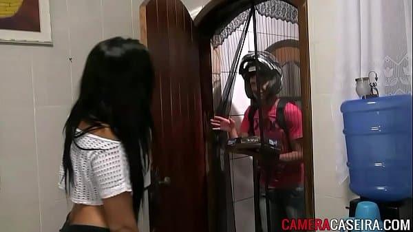 Anal com brasileirinha video completo