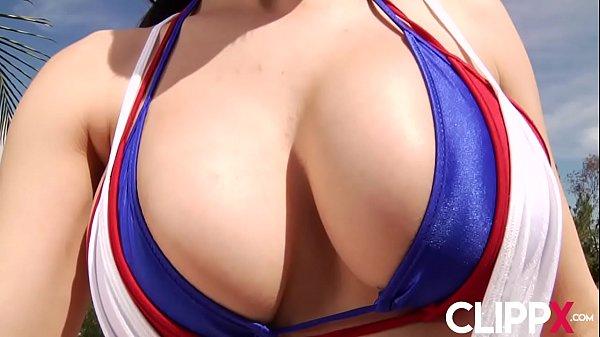 sexo estrupo gostoso com brasileira safada realizando anal