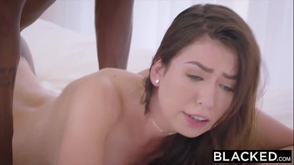 Sexo amador de mexicana com dotado noivo