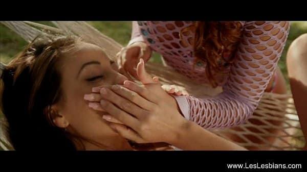 Filme lésbico de porno com duas gostosas lindas