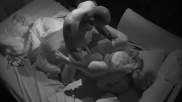 Flagra de sexo no  Big Brother BBB 2018