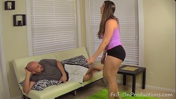 Porno feito em casa com propria esposa