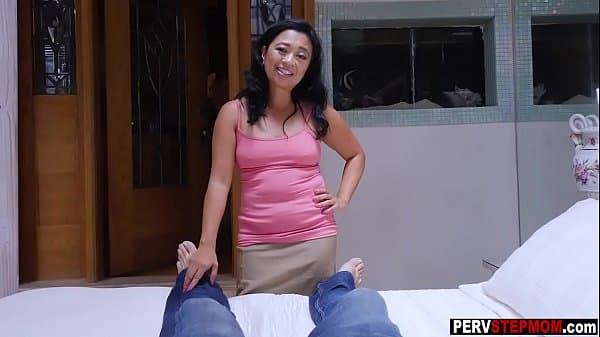 Coroa brasileira fazendo vídeo porno nacional