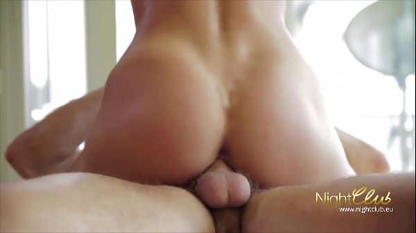 Ninfeta putinha metendo durante massagem