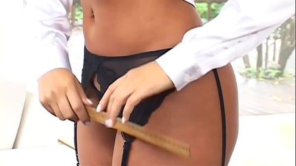 Sexy Bruna Ferraz  e Eduarda Moraes