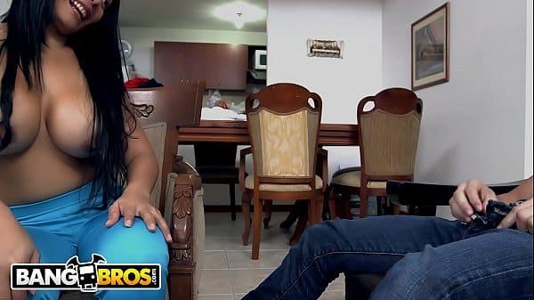 Filmes porno gratis da empregada domestica