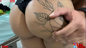 Porno louco com gostosa rabuda