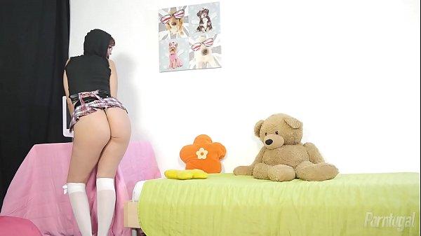 Videos de sexo amador lindinha na cama peladinha