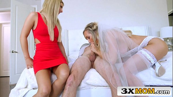 Porno com loiras
