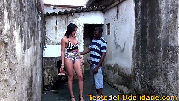 Gonzo xxx em video porno brasileiro