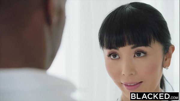 Ponogafia Japonesa Arrombada Por Negro