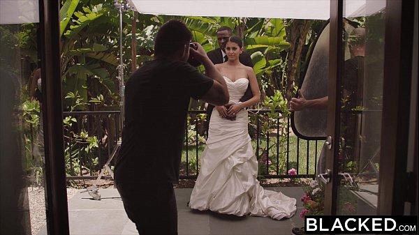 Sexo Com Noiva Magrinha Antes Do Casamento