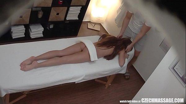 Flagra De Sexo Com Massagista Tarado
