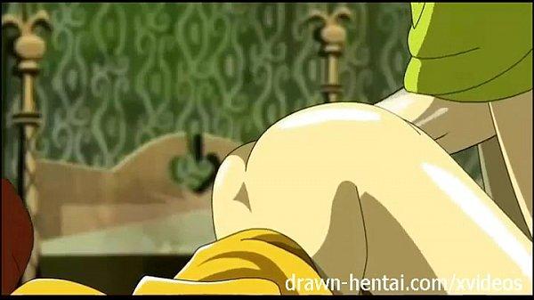 Scooby Doo Hentai Velma fazendo sexo