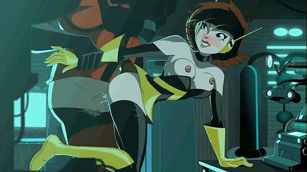 Consider, porno de desenho animados