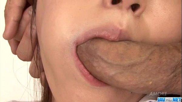Japinha na putaria sentindo roladas na xoxotinha peluda