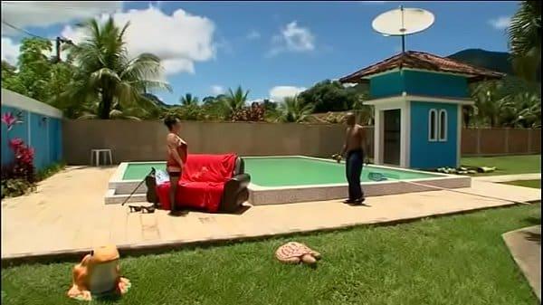 Coroas brasileiras gostosas pra caralho fazendo sexo