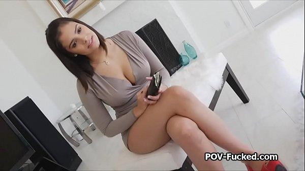Dedada digital novinha peituda muito gostosa fazendo sexo