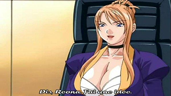Hentai porno sexo com lésbicas safadas