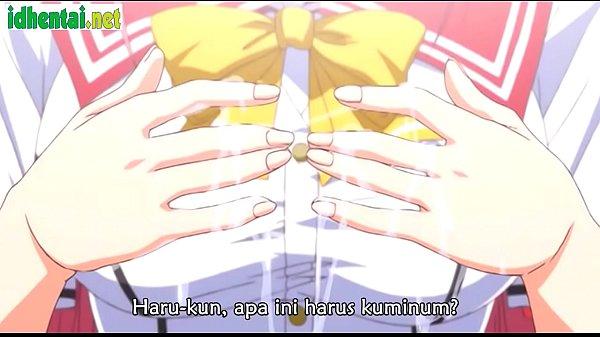 Hentai sexo novinha da faculdade dando sua bucetinha