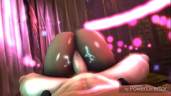 Hentay suruba com gostosa peituda no porno