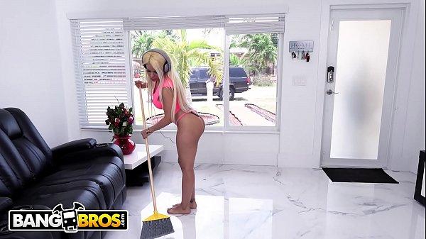 Sexo com loira safada no filme pornografico