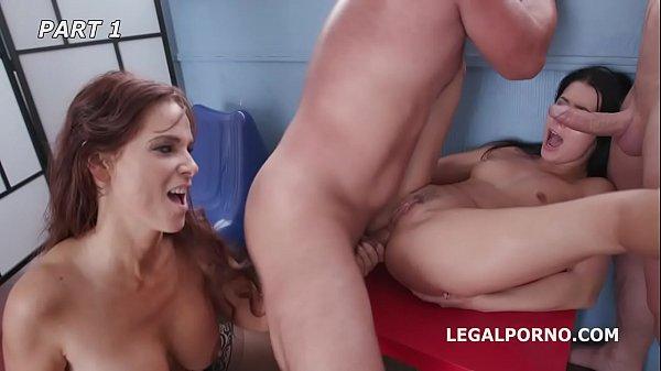 Video de porno sexo anal com putas gostosas