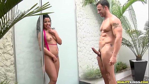 Brasileirinhas anal gostoso com carioca morena tesuda