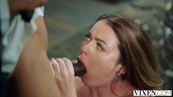 Gifs de sexo gostoso com morena peituda tesuda demais