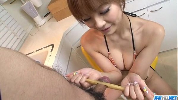 Porno oriental ninfetinha japonesa fazendo boquete