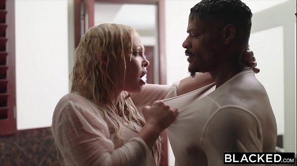 Sexo com namorada loira muito gostosa