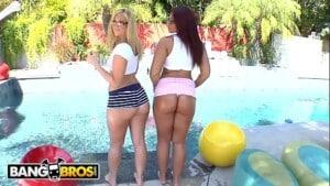 Brasileirinhas xvideos