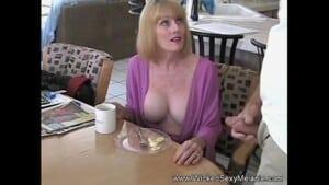 Esposa anal