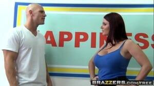 Porno famosa