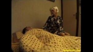 Porno peituda