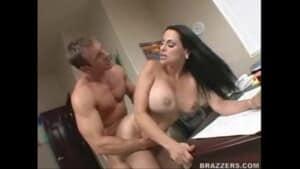 Sexo no puteiro