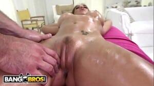 mulher dotadas bucetão da loira gozando na masturbação