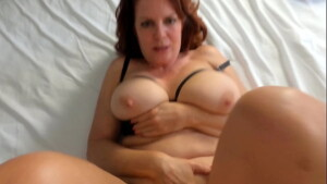 Sexo anal com mãe peituda gostosa demais